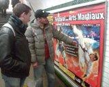 Metro gogonel