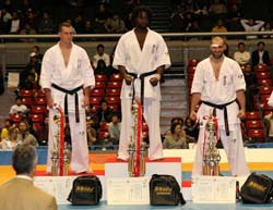 world podium 2007