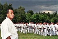 filho kyokushin