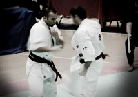 ALL AMERICAN 2011 kyokushin