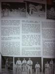 ARTICLE KYOKUSHIN