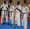 open karate