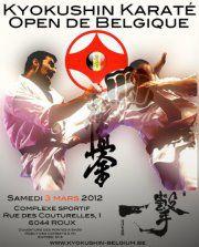 open de belgique