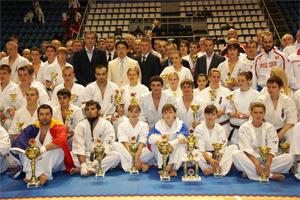 Openweight championship serbia