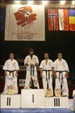 podium kyokushin
