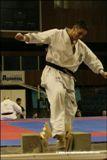 tameshiwari kyokushin