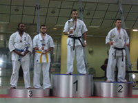 PODIUM SUPERLOURD 2011