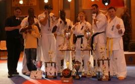 France team kyokushinkai