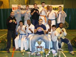 open de france kyokushinkai
